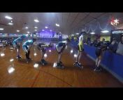 Mid Atlantic Speed Skating League Lots of racing Many skater Tons of fun Song - Drive my car Artist - Jorge Blanco.