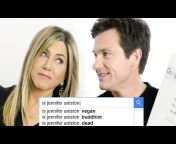 Office Christmas Party stars <b>Jennifer Aniston</b> and Jason Bateman hang with WIRED to answer the Internet's most searchedu00c2u00a0...