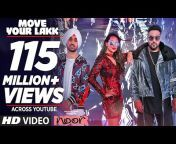 Gulshan Kumar in association with Abundantia presents the video <b>song</b> Move Your Lakk composed by Badshah, written by...